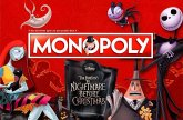 Monopoly Tim Burton's The Nightmare Before Christmas (Spiel)