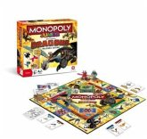 Monopoly Junior Dragons, Collectors Edition (Spiel)