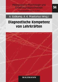 Diagnostische Kompetenz von Lehrkräften (eBook, PDF)