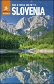 The Rough Guide to Slovenia (Travel Guide eBook) (eBook, PDF)