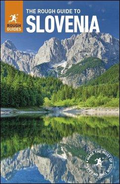 The Rough Guide to Slovenia (Travel Guide eBook) (eBook, PDF)