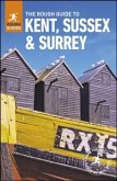 The Rough Guide to Kent, Sussex and Surrey (Travel Guide eBook) (eBook, PDF)