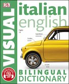 Italian-English Bilingual Visual Dictionary (eBook, PDF)