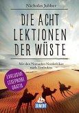 DuMont Welt-Menschen-Reisen Leseprobe Die acht Lektionen der Wüste (eBook, ePUB)