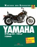 Yamaha XV Virago 535-1100cm3