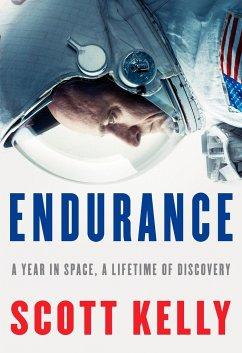 Endurance - Kelly, Scott