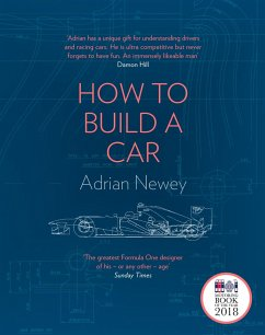 How to Build a Car - Newey, Adrian