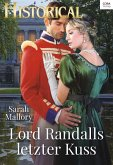 Lord Randalls letzter Kuss (eBook, ePUB)