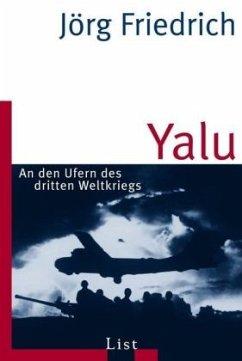 Yalu - Friedrich, Jörg