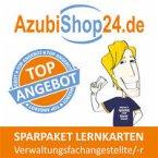 AzubiShop24.de Spar-Paket Lernkarten Verwaltungsfachangestellte/r