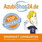 AzubiShop24.de Spar-Paket Lernkarten Fachinformatiker/in Anwendungsentwicklung