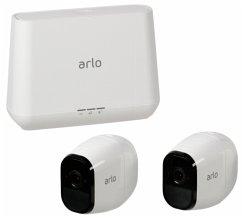 Netgear Arlo Pro VMS4230 Set Videoserver + 2 HD...