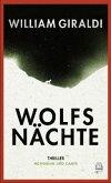 Wolfsnächte (Mängelexemplar)