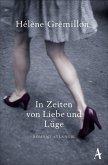 In Zeiten von Liebe und Lüge (Mängelexemplar)