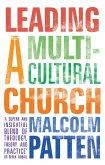 Leading a Multicultural Church (eBook, ePUB)