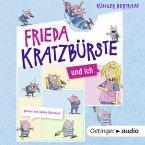 Frieda Kratzbürste und ich Bd.1 (MP3-Download)