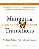 Managing Transitions (eBook, ePUB)