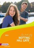 Notting Hill Gate 4. Textbook Basic