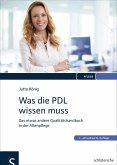 Was die PDL wissen muss (eBook, ePUB)