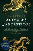 Animales fantásticos y dónde encontrarlos (eBook, ePUB)
