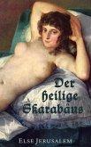 Der heilige Skarabäus (eBook, ePUB)