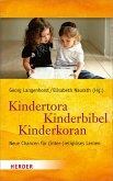 Kindertora - Kinderbibel - Kinderkoran (eBook, PDF)