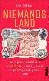 Niemands Land (eBook, ePUB)