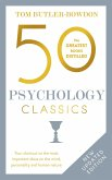 50 Psychology Classics (eBook, ePUB)