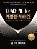 Coaching for Performance (eBook, ePUB)