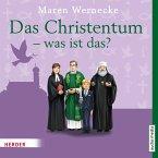 Das Christentum - was ist das? (MP3-Download)