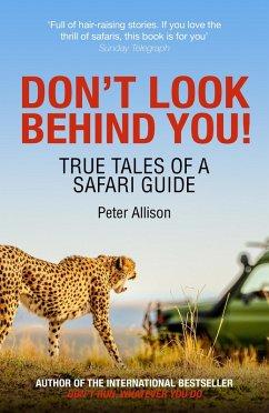 Don't Look Behind You! (eBook, ePUB) - Allison, Peter