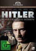 Hitler - Aufstieg des Bösen, Der komplette Zweiteiler (2 Discs)