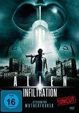Alien Infiltration Uncut Edition