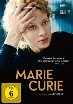 Marie Curie - Karolina Gruszka/Arieh Worthalter