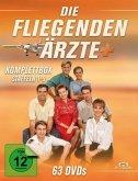 Die fliegenden Ärzte - Komplettbox DVD-Box