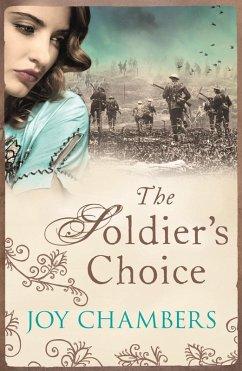 The Soldier's Choice (eBook, ePUB) - Chambers, Joy