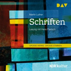 Schriften (MP3-Download) - Luther, Martin
