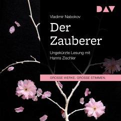 Der Zauberer (MP3-Download) - Nabokov, Vladimir