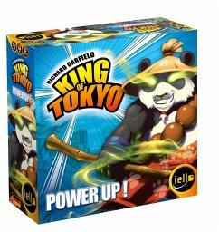 King of Tokyo Power Up (Spiel)