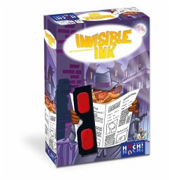 Invisible Ink (Spiel)