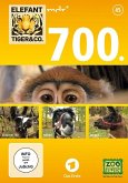 Elefant, Tiger & Co., 1 DVD