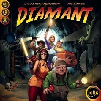 Diamant Spiele