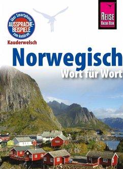 Reise Know-How Sprachführer Norwegisch - Wort für Wort - Som, O'Niel V.