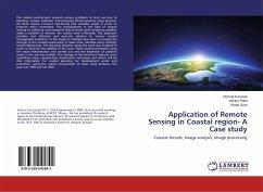 Application of Remote Sensing in Coastal region- A Case study