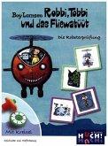 Robbi, Tobbi und das Fliewatüüt - Die Roboterprüfung (Kinderspiel)