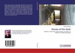 Houses of the Gods - Prendergast, Kate