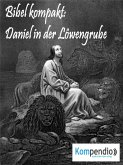 Daniel in der Löwengrube (eBook, ePUB)