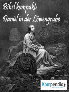 Daniel in der Löwengrube (eBook, ePUB) - Dallmann, Alessandro