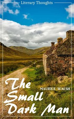 The Small Dark Man (Maurice Walsh) (Literary Thoughts Edition) (eBook, ePUB) - Walsh, Maurice
