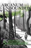 Arcanum Unbounded (eBook, ePUB)